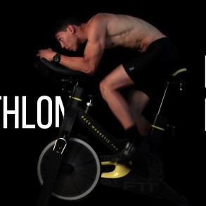 Lorenzo Klerks triathlon 30 dagen