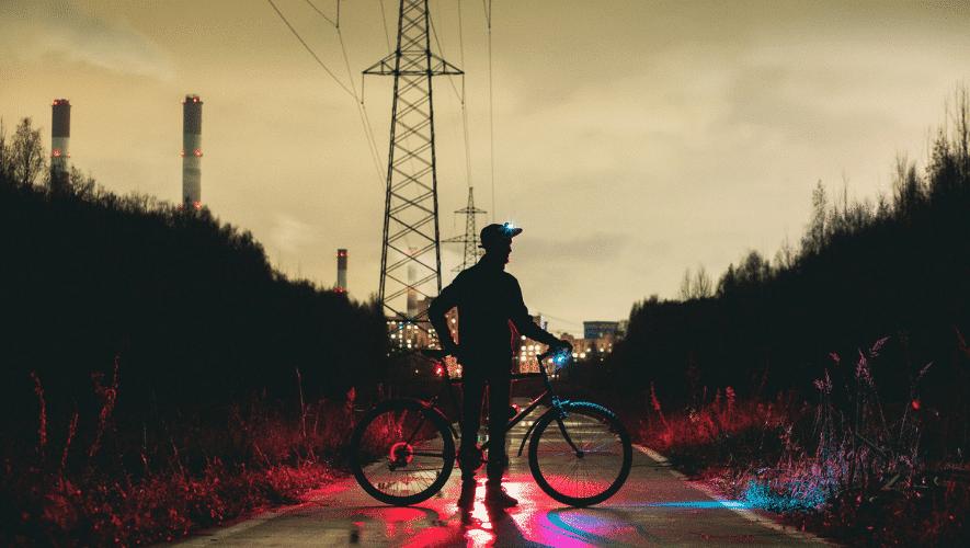 fietsverlichting bij Omnibikeparts