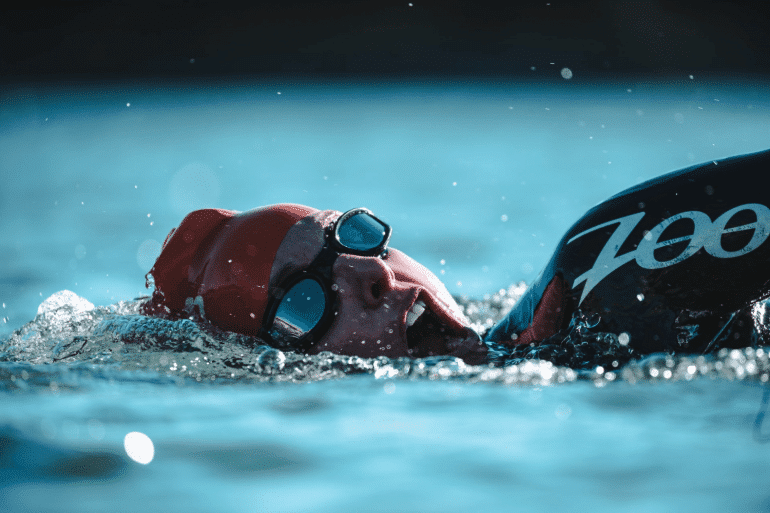 Hele triathlon in Nederland 2021