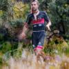 trainen voor een ultra triathlon
