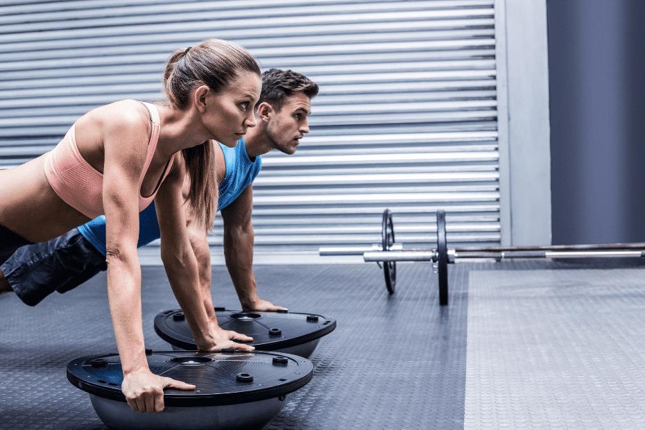 4 krachtoefeningen voor blessurevrij hardlopen