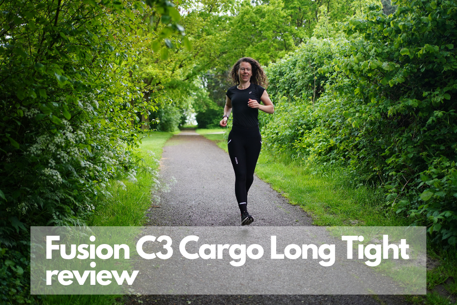 Fusion C3 Cargo Long Tight review