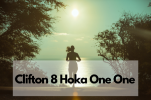 clifton 8 Hoka One One