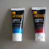 Tiger Balm muscle rub en muscle gel review