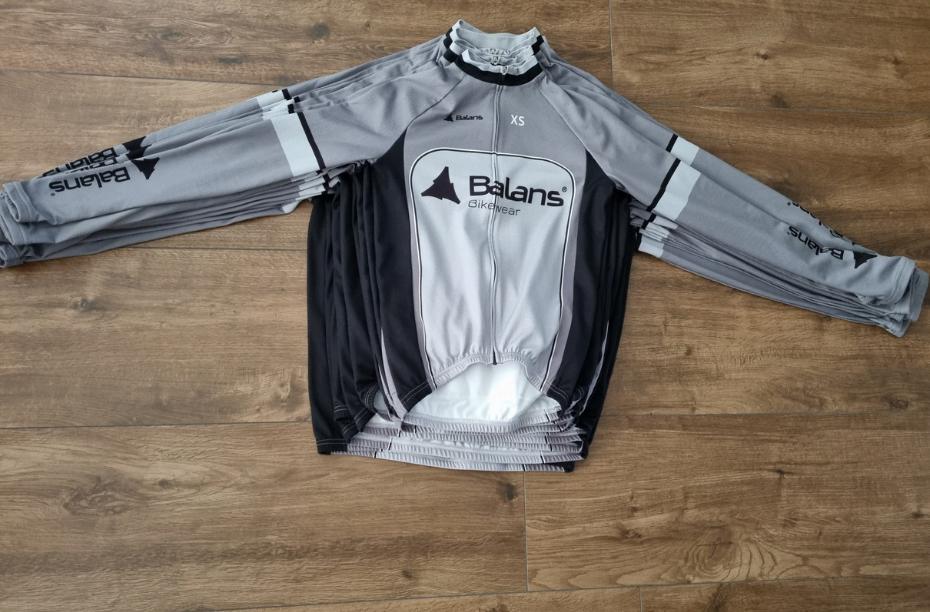 Sportkleding bedrukken: Trisuits, fietskleding, hardloopkleding – deel 1