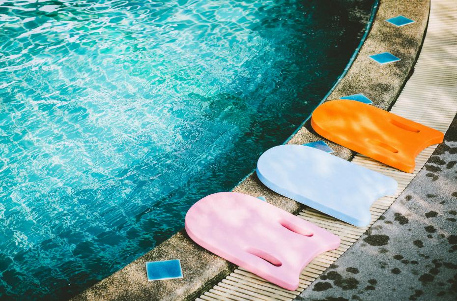 Zwemspullen Benodigdheden voor je zwemtrainingen